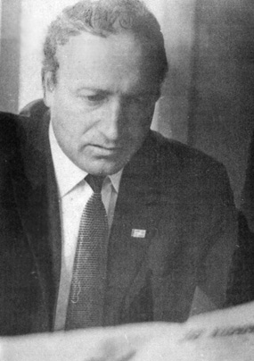 Петр Никитич Чубко