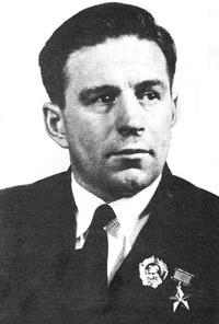 Ефрем Иванович Гаманков