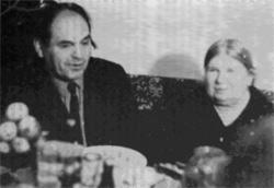 Василий Федорович Ноздрев