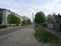 цветут сады в центре города
