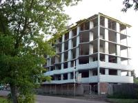 строительсво жилья в унече