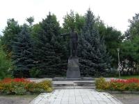 памятник Щерсу