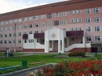 Унечская центральная районная больница