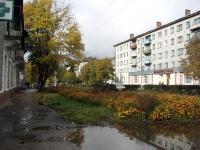 ул Октябрьская