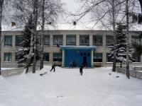 школа в Писаревке